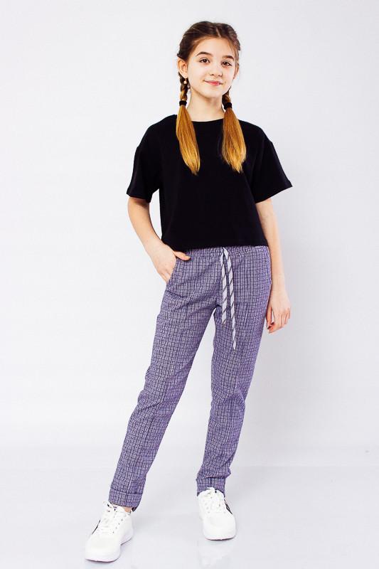 Штани для дівчинки (підліткові)