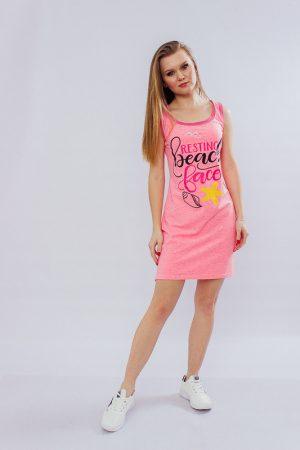 Летнее пляжное платье женское - 40 р