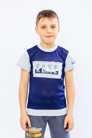 Футболка для мальчика