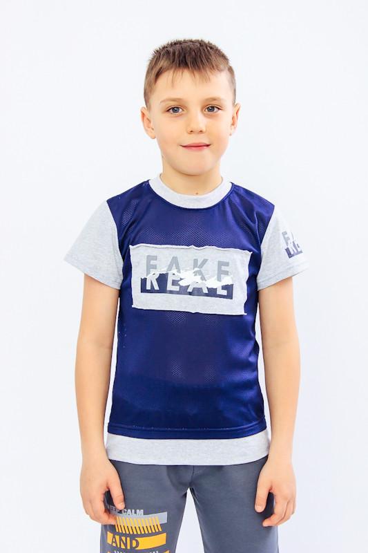 Футболка для хлопчика