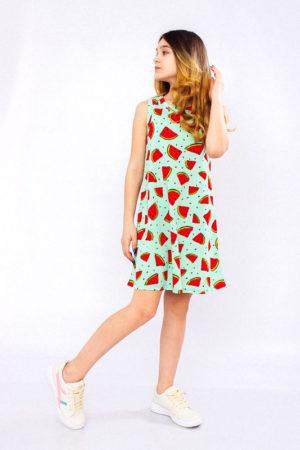 Платье для для девочки (подростковое)