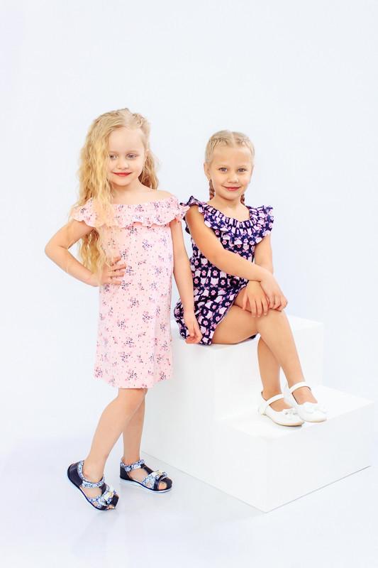 Детские Платья и Юбки