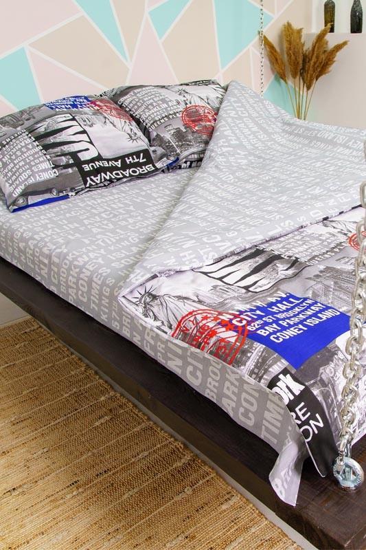 Комплект постельного белья (1