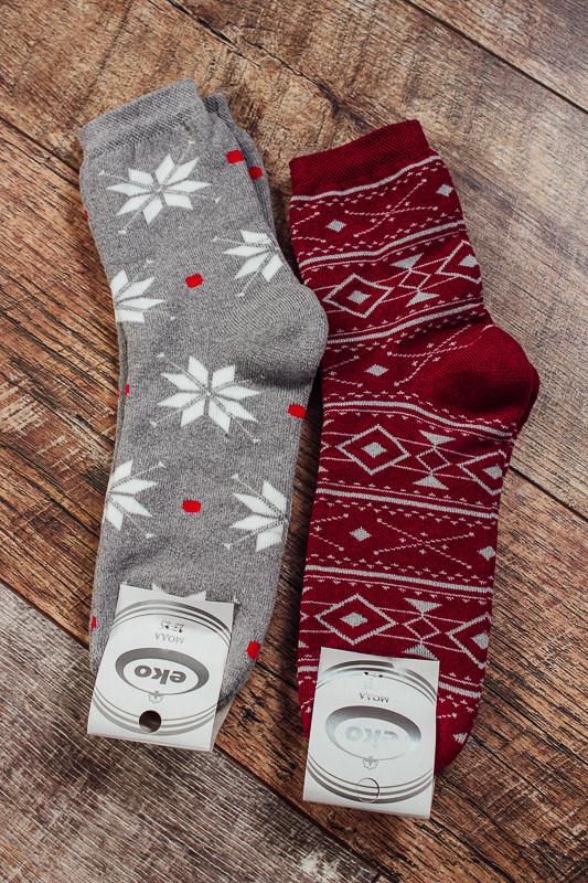 Шкарпетки жіночі (зима)