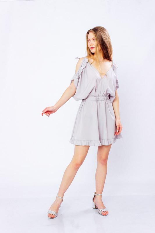 "Платье женское ""Эфект"""