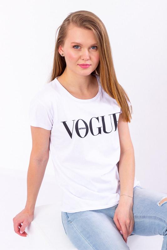 """Футболка женская """"Vogue"""""""
