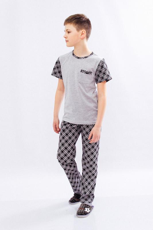 Пижама для мальчика (подростковая)