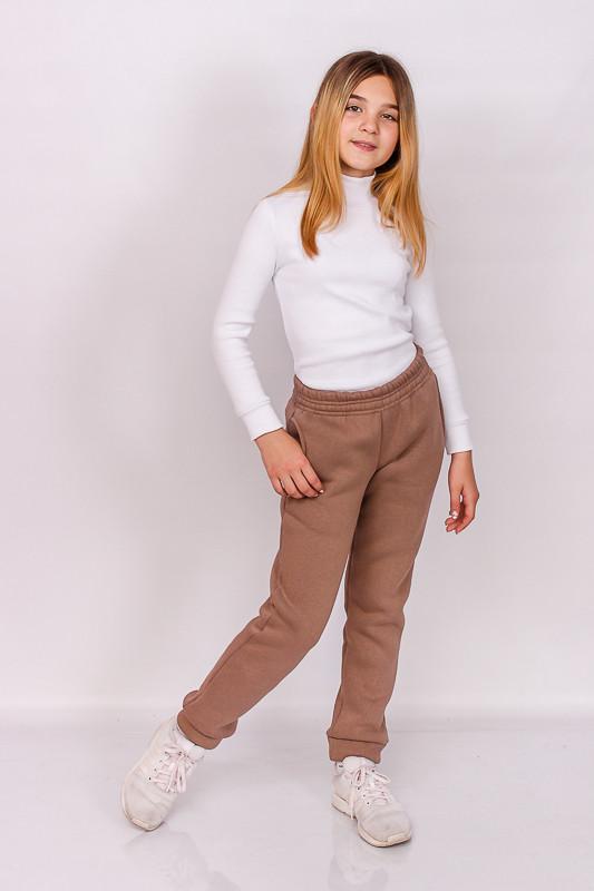 Теплі штани для дівчинки (підліткові)