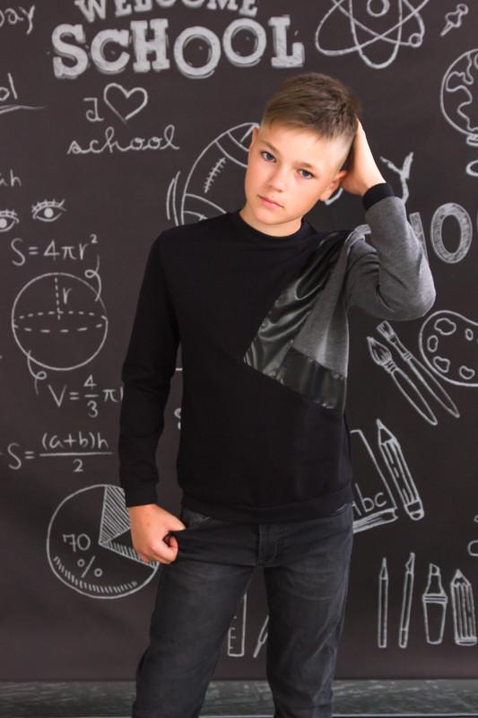 Джемпер для мальчика - 152 см