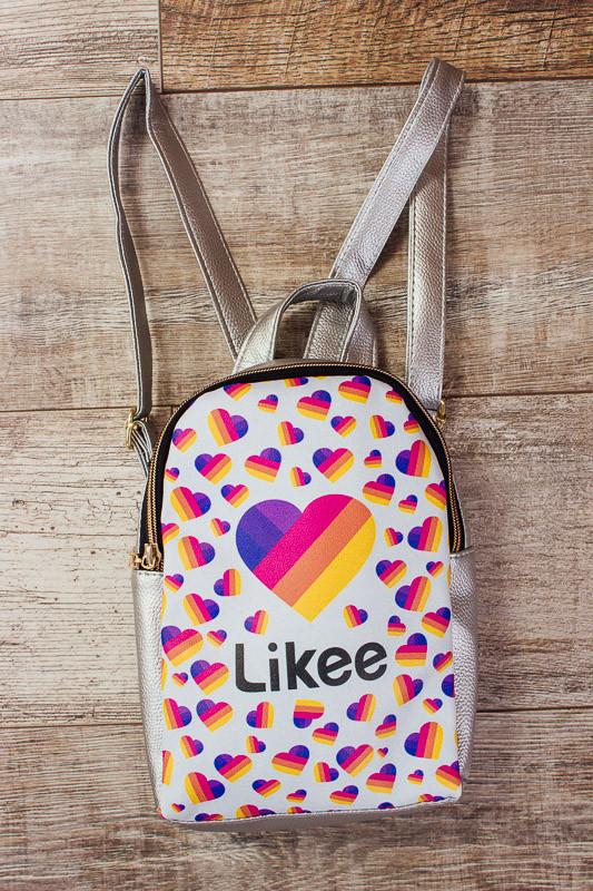 Рюкзак Likee