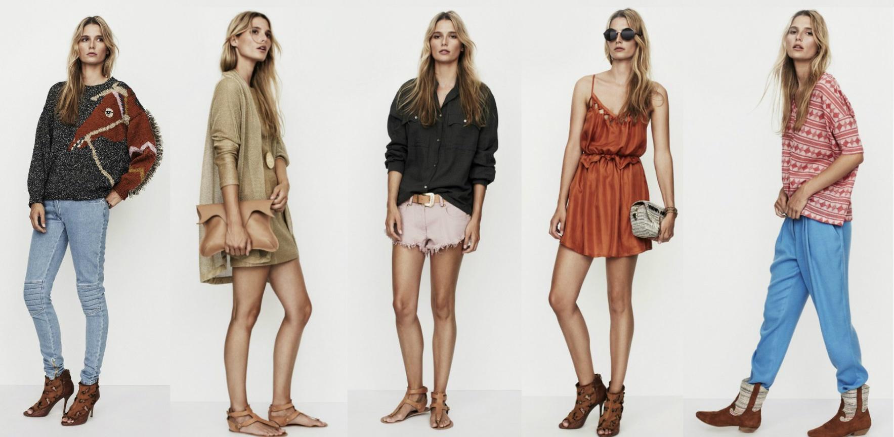 Как подобрать стиль одежды: нехитрые советы для дам