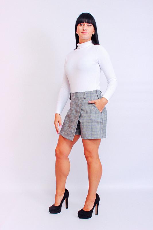 Спідниця-шорти жіноча