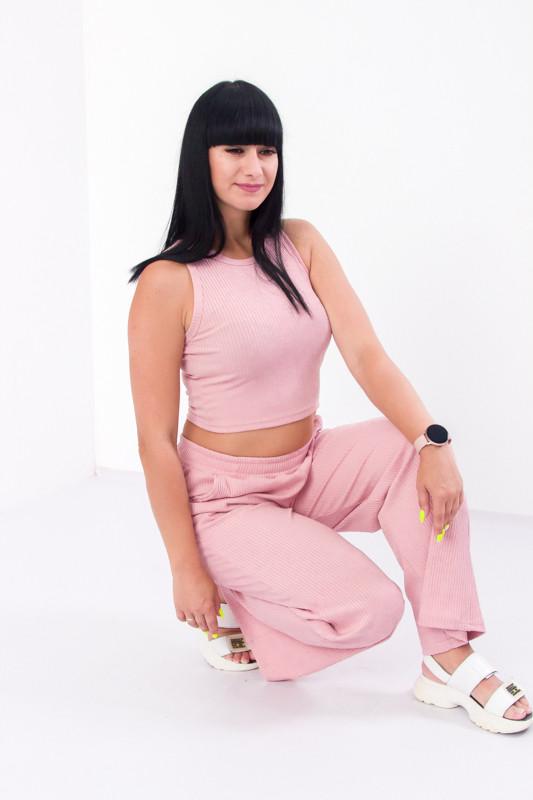 Комплект женский (топ+брюки)