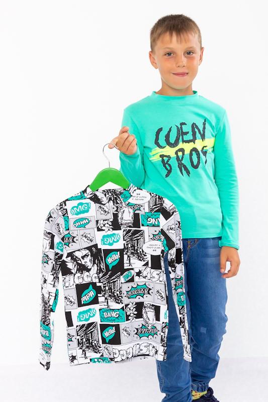 Комплект джемперів для хлопчика (2 шт)