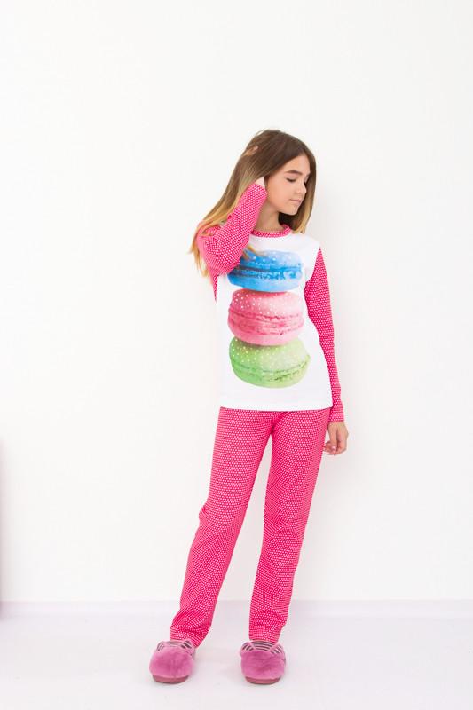 Пижама для девочки  - 152 р