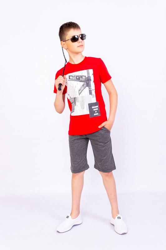 Комплект для мальчика (подростковый)