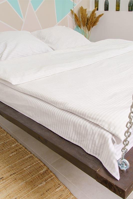 Комплект постельного белья (2,0) 000301