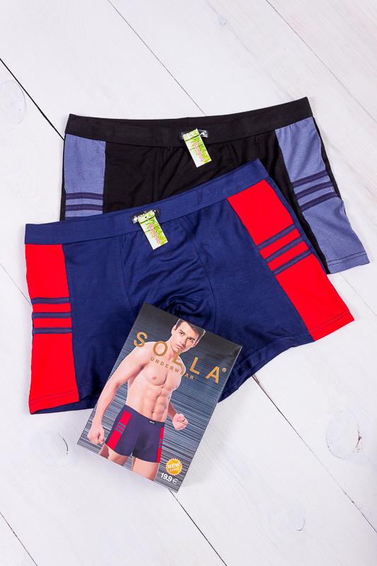 Боксеры мужские 11010
