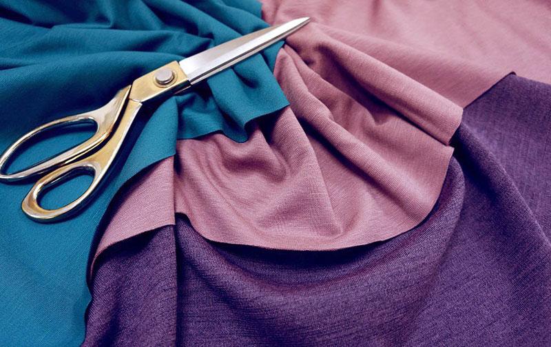 Трикотаж ткань