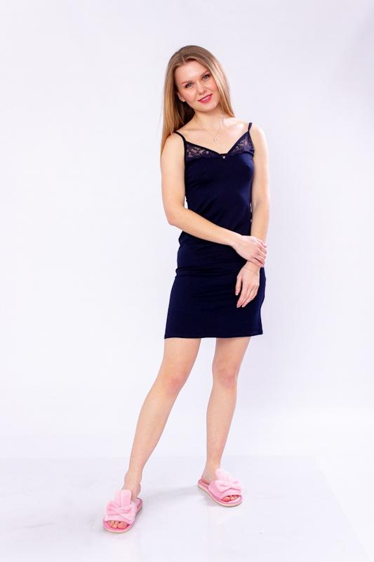Женская ночная рубашка 3646