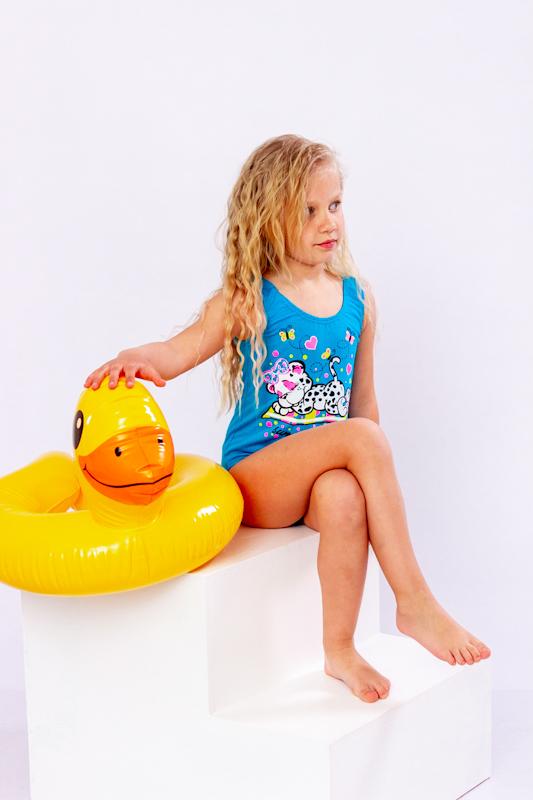 Купальник для девочки 4004-036-33