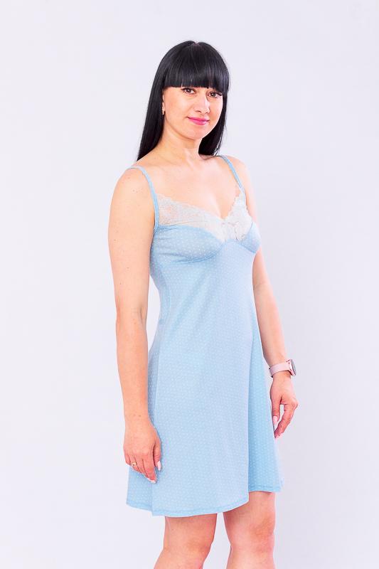 Ночная рубашка женская 43278