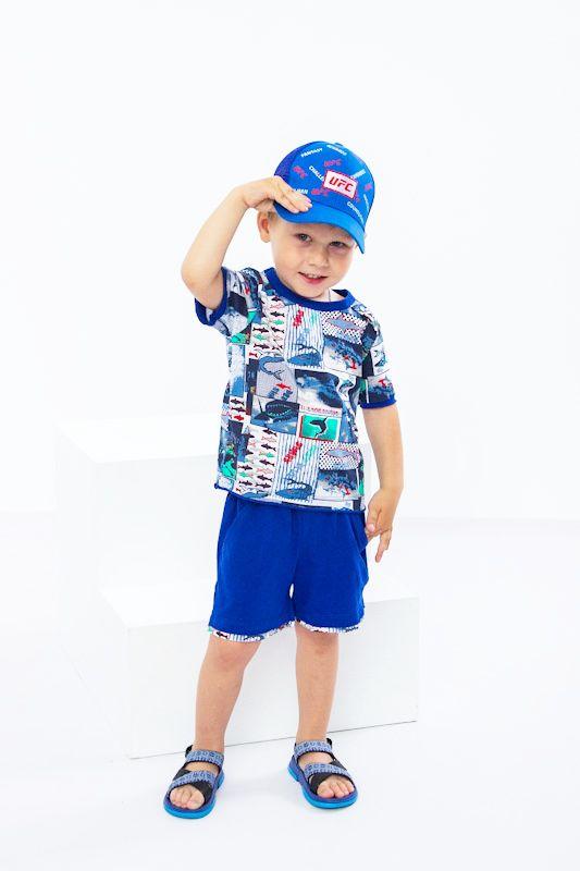 Комплект для мальчика 5021-002