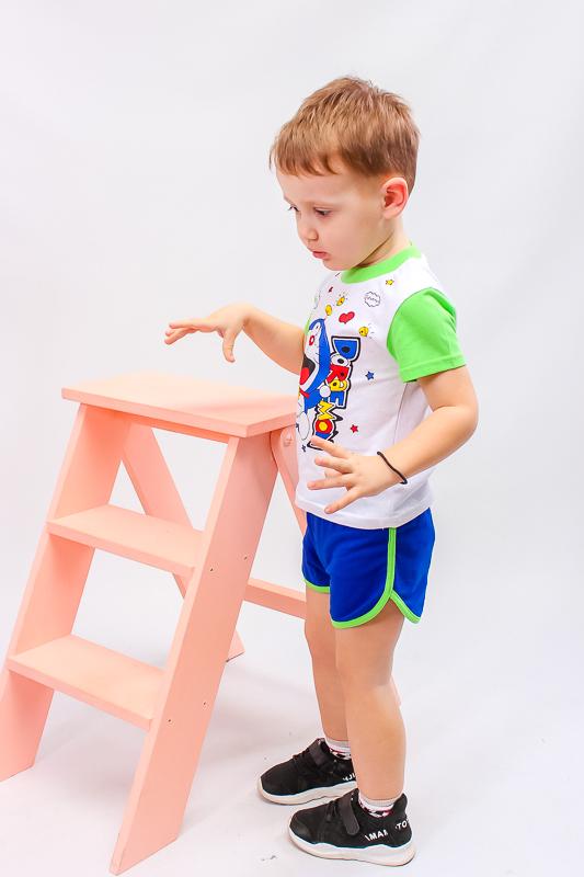Комплект  для мальчика 5054-001-33