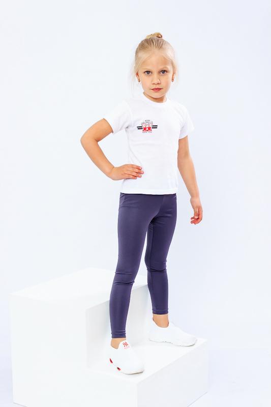Лосины для девочки 6000-079
