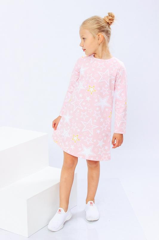 Платье для девочки 6004-055