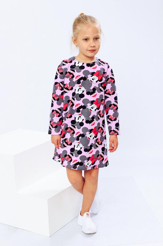 Платье для девочки - демисезон - 92 см
