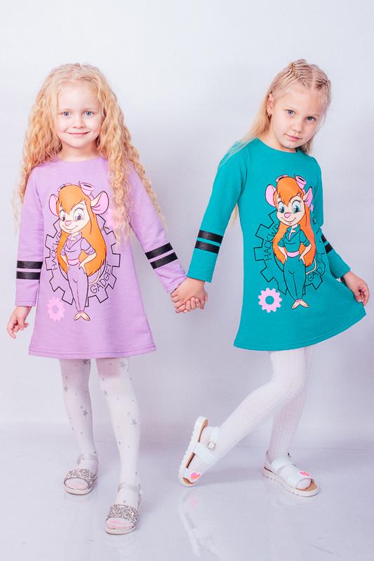 Платье для девочки 6004-057-33