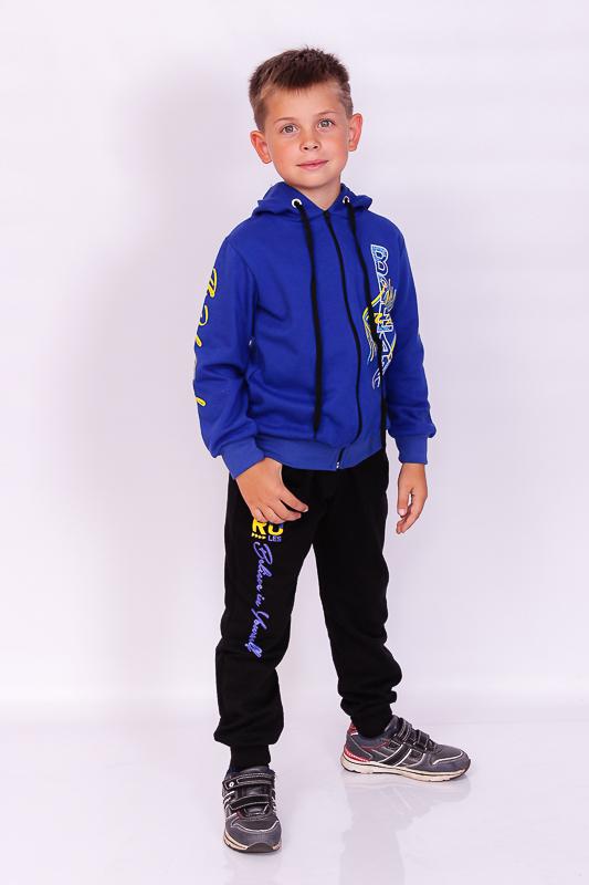 Костюм для мальчика 6018-023-33-4