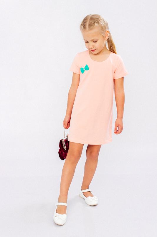 Платье для девочки 6054-036