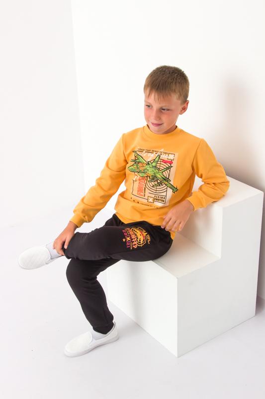 Костюм для мальчика 6063-057-33-4
