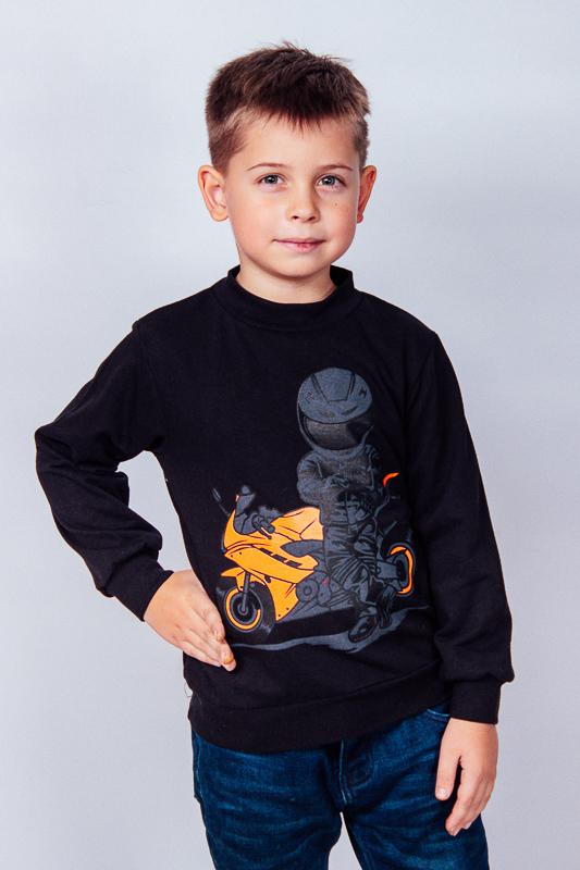 Джемпер для мальчика 6069-023-33-4