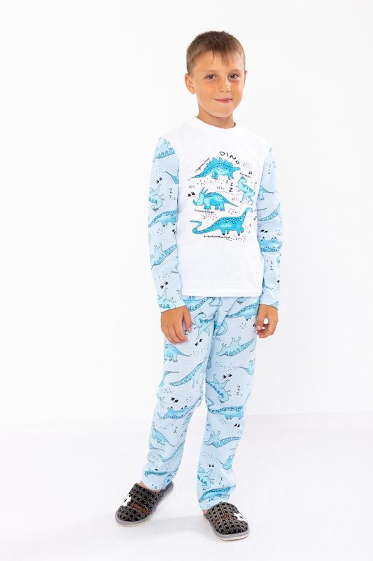 Пижама для мальчика 6076-002-33-4