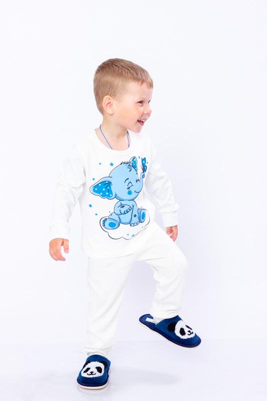Пижама для мальчика 6076-016-33-4