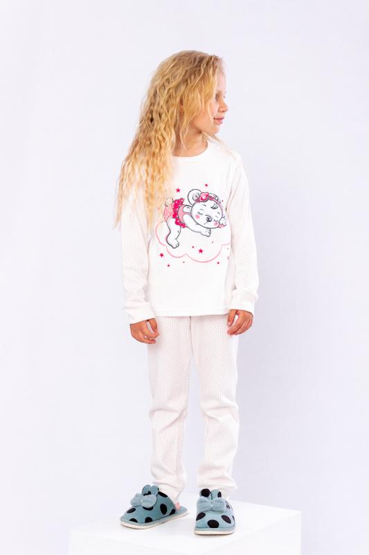 Пижама для девочки 6076-016-33-5