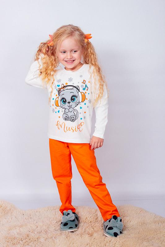 Пижама детская 6076-023-33-5