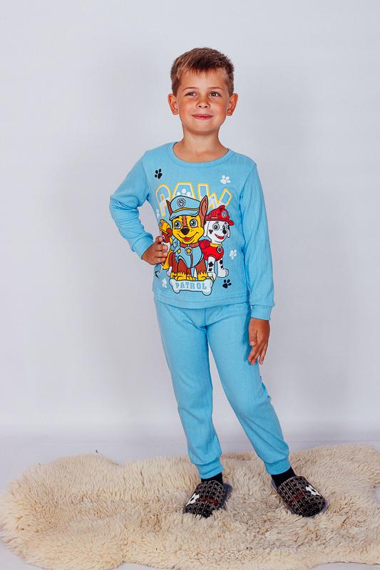 Пижама для мальчика - 104 см
