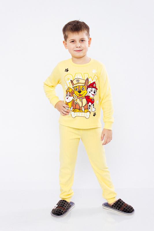 Пижама для мальчика 6076-050-33-4