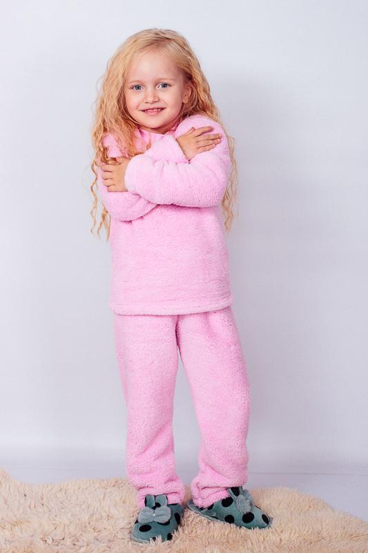 Пижама для девочек 6079-034-5