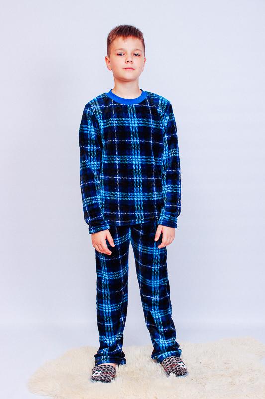 Пижама подростковая для мальчика 6079-035-1