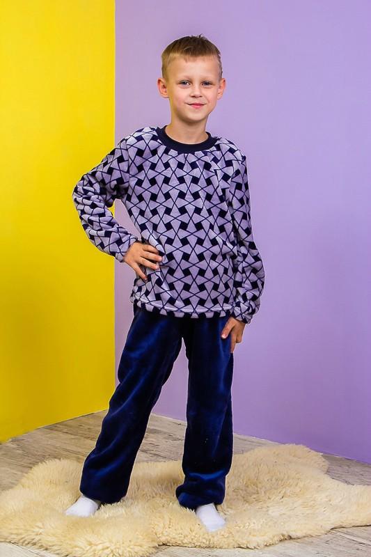 Пижама для мальчика 6079-035-4