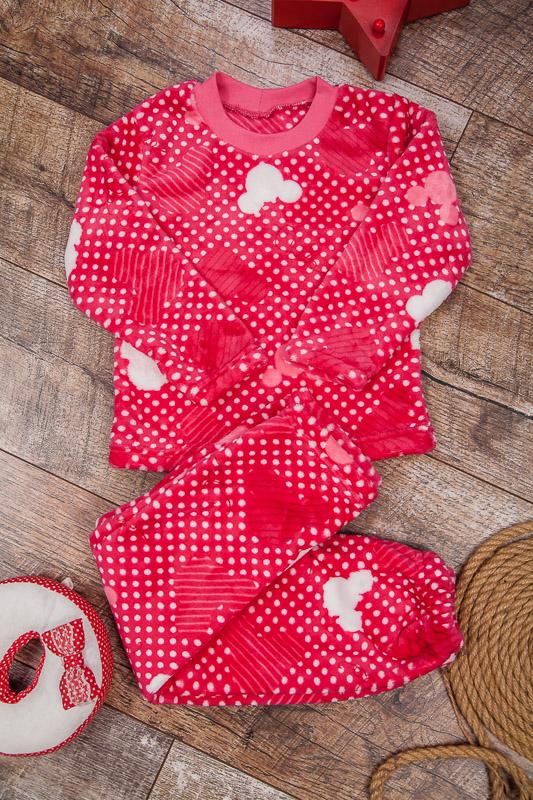 Пижама для девочки 6079-035-5