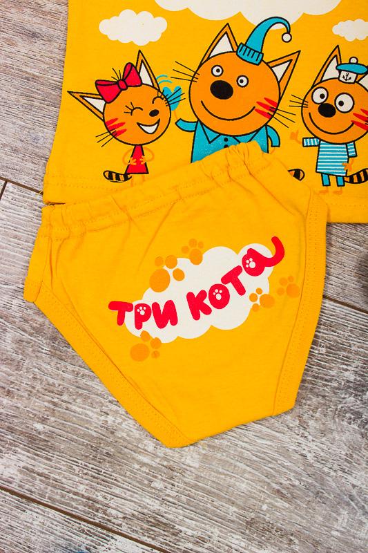 Комплект для мальчика (майка+трусы) 6088-001-33-1