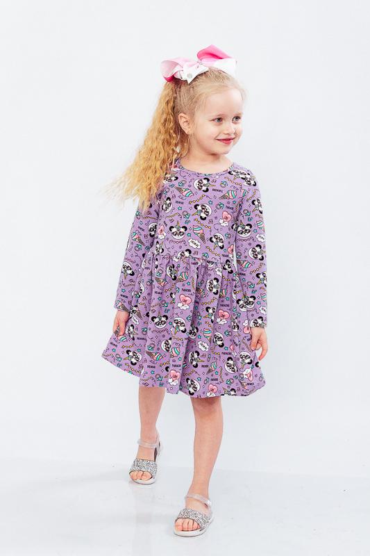Платье для девочки 6117-043