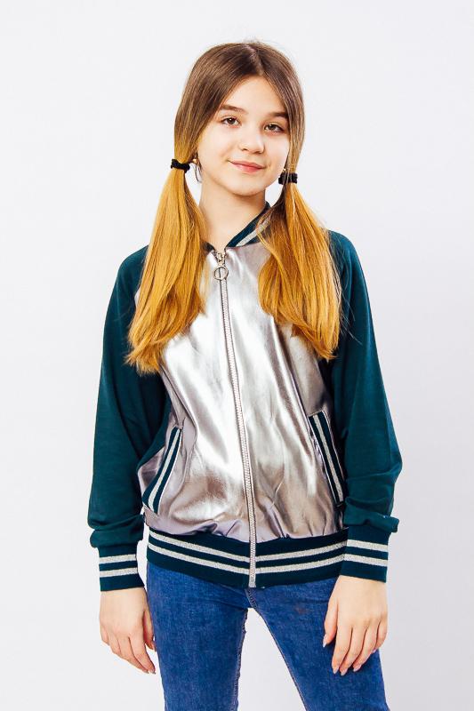 Куртка для девочки 6126-057