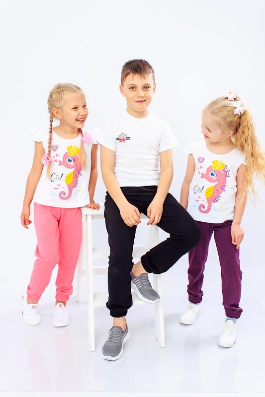 Брюки детские 6155-057